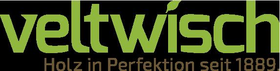 Veltwisch. Holz in Perfektion seit 1889.